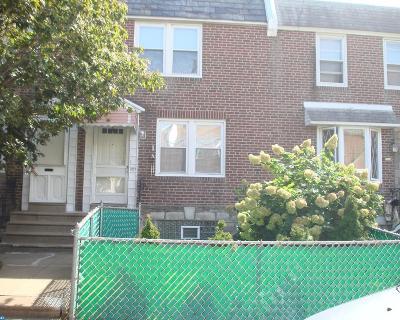 Philadelphia PA Condo/Townhouse ACTIVE: $142,500