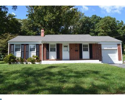 Claymont Single Family Home ACTIVE: 198 Honeywell Drive