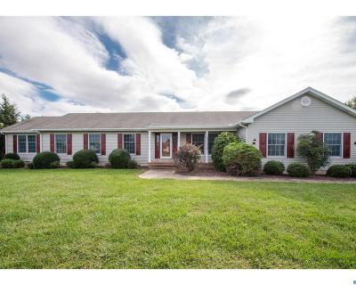 Middletown Single Family Home ACTIVE: 313 Brady Lane
