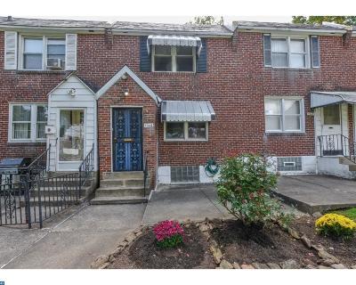 Philadelphia PA Condo/Townhouse ACTIVE: $174,000