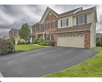 Wyomissing Single Family Home ACTIVE: 1609 Ethan Drive