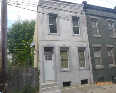 Fishtown Condo/Townhouse ACTIVE: 2636 Collins Street