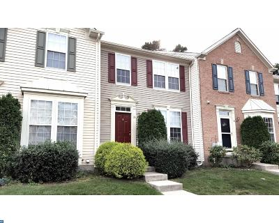 Gloucester Twp, Sicklerville Condo/Townhouse ACTIVE: 24 Colts Neck Drive
