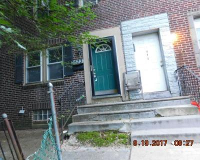 Camden Single Family Home ACTIVE: 473 Raritan Street