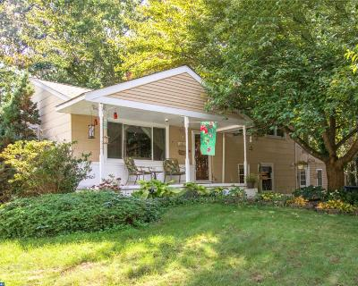 Lindenwold Single Family Home ACTIVE: 505 Shadyside Avenue
