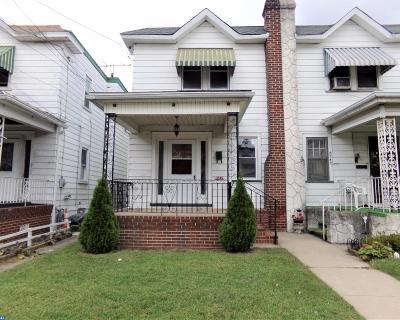 Pennsauken Single Family Home ACTIVE: 3745 Frosthoffer Avenue