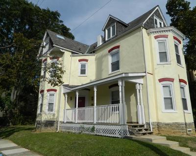Philadelphia PA Single Family Home ACTIVE: $295,000
