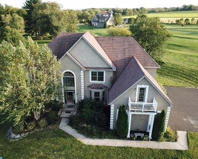 PA-Bucks County Single Family Home ACTIVE: 3145 Rushland Road