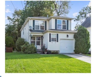 Cherry Hill Single Family Home ACTIVE: 127 Madison Avenue