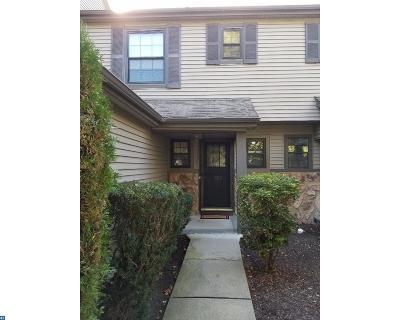 Princeton Single Family Home ACTIVE: 505 Marten Road