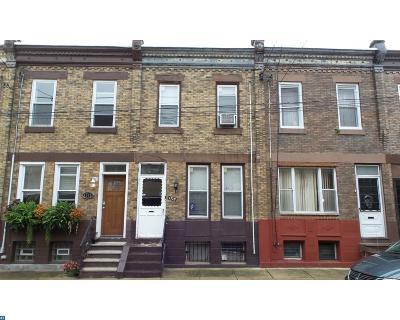 Philadelphia PA Condo/Townhouse ACTIVE: $165,000
