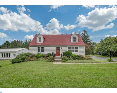 Woolwich Township Single Family Home ACTIVE: 199 Russell Mill Road