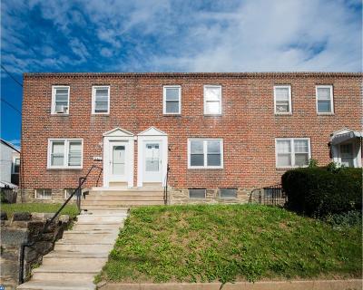 Philadelphia PA Condo/Townhouse ACTIVE: $200,000