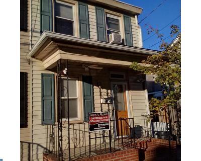 Bordentown Single Family Home ACTIVE: 436 Prince Street