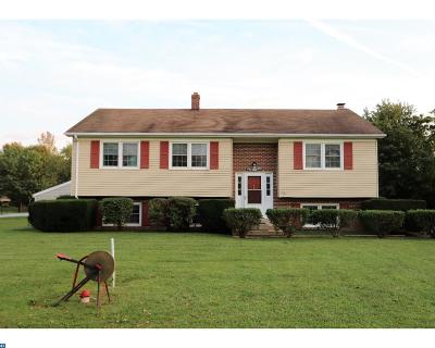 Middletown Single Family Home ACTIVE: 327 W Windmill Way