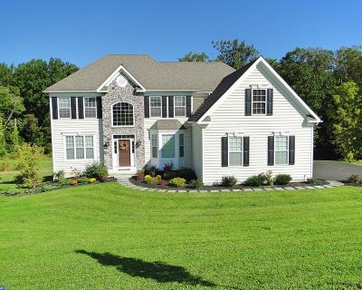 Downingtown Single Family Home ACTIVE: 91 Rebecca Drive