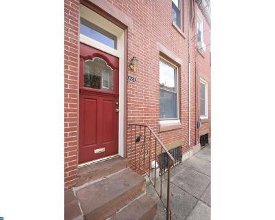 Philadelphia PA Condo/Townhouse ACTIVE: $269,000