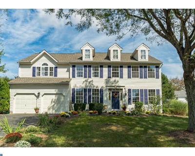 Doylestown Single Family Home ACTIVE: 314 Hedgerow Lane