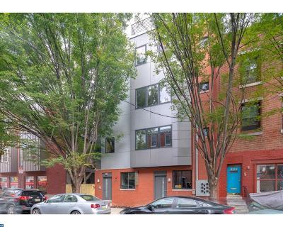 Philadelphia PA Condo/Townhouse ACTIVE: $479,000