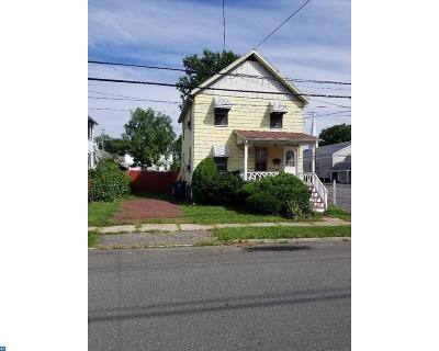 Hightstown Single Family Home ACTIVE: 164 Mechanic Street