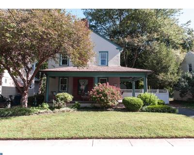Lawrenceville Single Family Home ACTIVE: 706 Polk Avenue