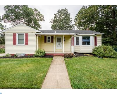 Single Family Home ACTIVE: 206 3rd Avenue