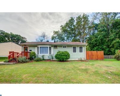 Wilmington Single Family Home ACTIVE: 4 Monte Circle