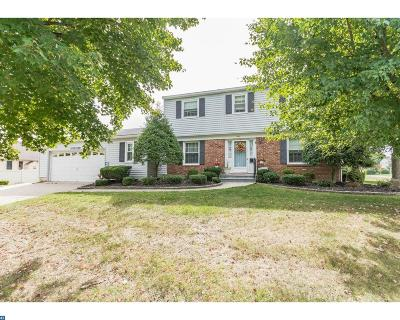 Glassboro Single Family Home ACTIVE: 400 Ronald Avenue