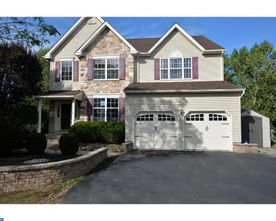 New Hope PA Single Family Home ACTIVE: $649,900