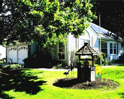 Single Family Home ACTIVE: 115 Ridgewood Way