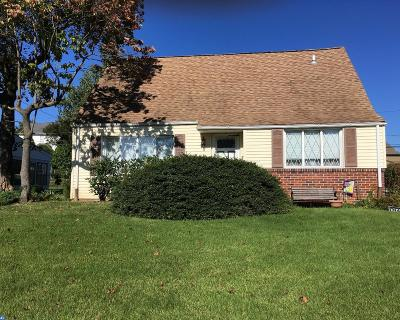 Single Family Home ACTIVE: 705 Dunmore Road