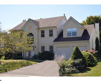 Doylestown PA Single Family Home ACTIVE: $549,900