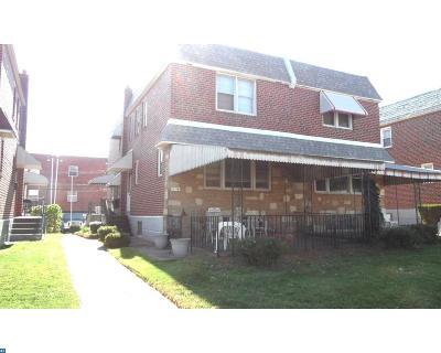 Single Family Home ACTIVE: 2114 Hoffnagle Street