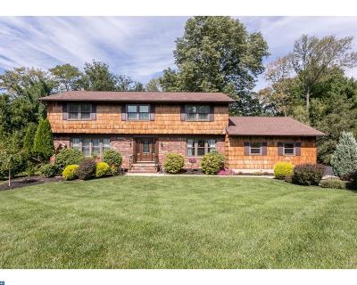 Ewing Single Family Home ACTIVE: 20 Pardee Place