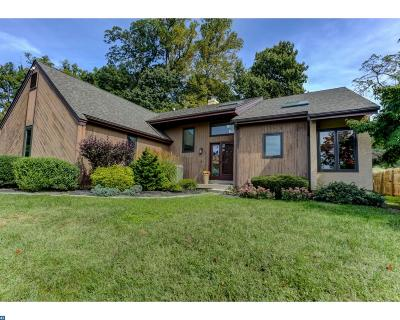 Wynnewood PA Single Family Home ACTIVE: $699,000