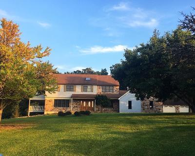 PA-Bucks County Farm ACTIVE: 87 Hampton Court