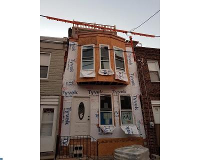 Philadelphia PA Condo/Townhouse ACTIVE: $559,000