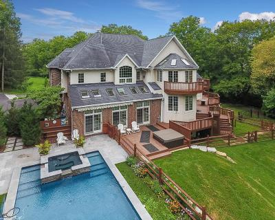 Ambler PA Single Family Home ACTIVE: $1,499,000