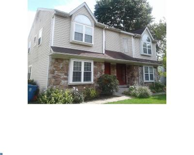 PA-Bucks County Single Family Home ACTIVE: 118 Sandy Ridge Drive