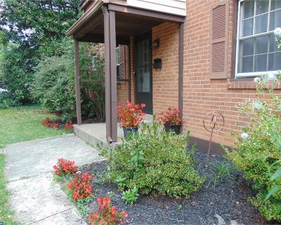 Swarthmore Single Family Home ACTIVE: 565 Juniata Avenue