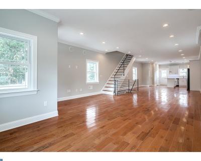 Single Family Home ACTIVE: 23 W Upsal Street