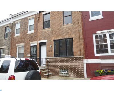 Philadelphia PA Condo/Townhouse ACTIVE: $109,900