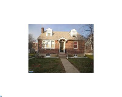 Single Family Home ACTIVE: 1115 Friendship Street