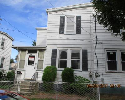 Florence Single Family Home ACTIVE: 1003 W 4th Street