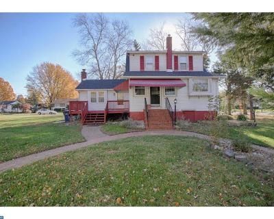 Single Family Home ACTIVE: 1305 S Burnt Mill Road