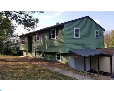 Reading Single Family Home ACTIVE: 426 Calyn Drive