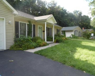 PA-Bucks County Single Family Home ACTIVE: 17 Overbrook Lane