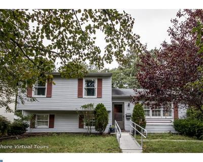 Single Family Home ACTIVE: 715 6th Street