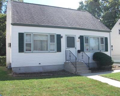 Magnolia Single Family Home ACTIVE: 218 E Jefferson Avenue