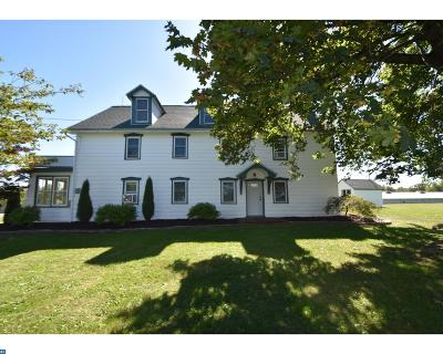 PA-Bucks County Single Family Home ACTIVE: 2555 Mill Road